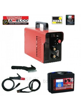 Ηλεκτροκολληση Inverter 110A AWELCO TECNOWELD JIMMY1200