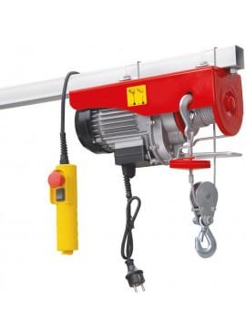 Γερανάκι-Παλάγκο Ηλεκτρικό 150/300kg 18m Plus PA300A  208.102