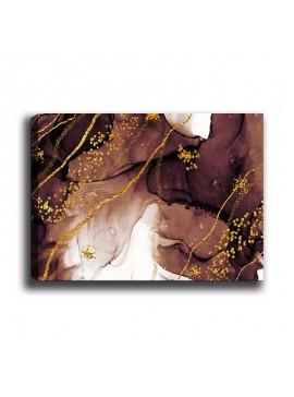 Πίνακας σε καμβά PWF-0293 pakoworld με ψηφιακή εκτύπωση 100x3x70εκ 071-000849