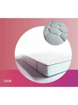 Στρώμα Ύπνου Στρώμα Ύπνου Διπλό Χωρίς Ελατήρια Achaia Strom AirFoam Latex-Memory 1Φ Calm 140x200  AchaiaStromAirFoamLatex-MemoryCalm140