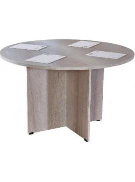 Τραπέζι Συνεδριάσεων ALINE 120x120x 11241203