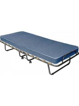 Ράντζο - Κρεβάτι Σπαστό MORFEO 80x200 Στρώμα 9cm