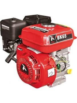 Plus BK65K Κινητήρας Βενζίνης 196cc/6.5hp (Με Κώνο)