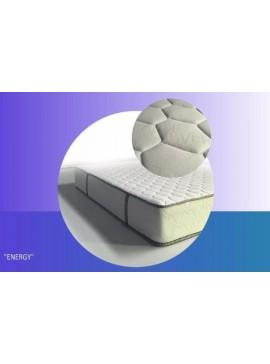 Στρώμα Ύπνου Achaia Strom Energy Pocket AirFoam Διπλό 160cm  EnergyPocketAirFoam160