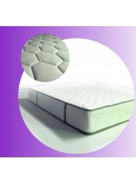 Στρώμα Ύπνου Achaia Strom Economy Pocket Wellness Ημίδιπλο 130cm  EconomyPocketWellness130