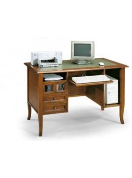 Ιταλικό έπιπλο   Γραφείο Art. 203  EPL05124   130x74x81 εκ.