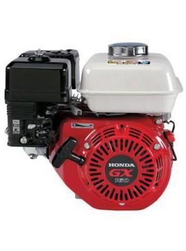 Βενζινοκινητήρας Honda GX 160 QX EURO II CE