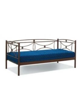 Καναπές-κρεβάτι μεταλλικός Νο42 (ΣΠ)