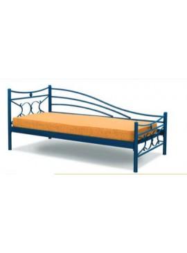 Καναπές-κρεβάτι μεταλλικός Νο44 (ΣΠ)  4195