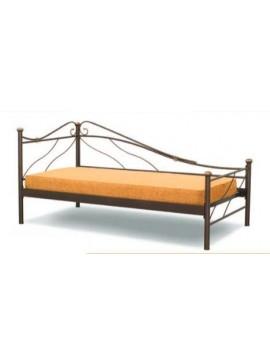 Καναπές-κρεβάτι μεταλλικός Νο45 (ΣΠ)  4196