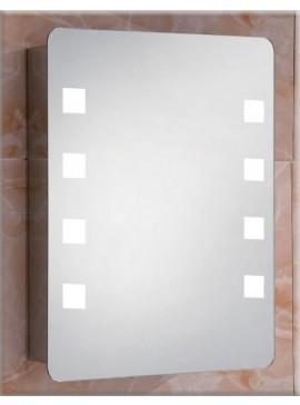 GLORIA SONIA LED 44*66*13mm  ΚΑΘΡ/ΕΡΜΑΡΙΟ LED  50-1049