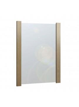 Καθρέπτης σε χρώμα δρυς 75x90 SB 19-DRYS