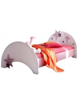 Κρεβάτι παιδικό Fair-90x190  Kωδ 16133099 Μήκος 103.50 Βάθος 193.00 Ύψος 83.00