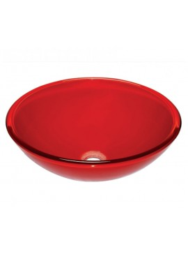 GLORIA DIA GLASS - ΝΙΠΤΗΡΑΣ 42*14.5  RED  66-8305
