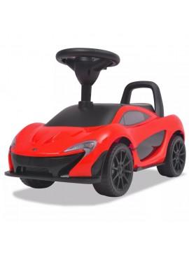 Περπατούρα McLaren P1 Κόκκινη  80205