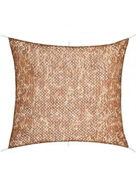 Δίχτυ Σκίασης Παραλλαγής 6 x 6 μ. με Σάκο Αποθήκευσης 91427