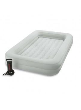 Intex Στρώμα Φουσκωτό Kidz Travel Bed Set 107 x 168 x 25 εκ. 66810NP  91563
