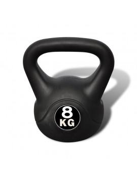 Βαράκι γυμναστικής kettlebell 8 kg 90389