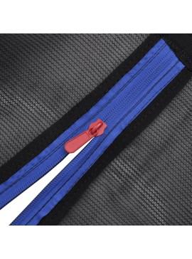 Δίχτυ Ασφαλείας για Στρογγυλό Τραμπολίνο 3,96 μ.  142099