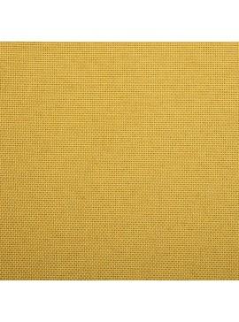 Καρέκλα Γραφείου Περιστρεφόμενη Κίτρινη Υφασμάτινη  278512