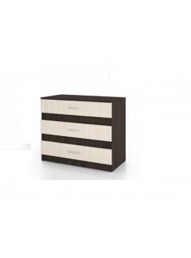 Συρταριέρα Χρωμα  wegge-astra  43,5x76x80, Genomax  12814-324493322