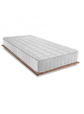 Στρώμα Basic μέτριας σκληρότητας 90x200, πάχος 20cm με ελατήρια Bonnell, σταθερό και αντιαλλεργικό. OR-BASIC90x200