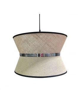 Φωτιστικό Μοντέρνο με Καπέλα, Φ40*25, TOP-9051-1