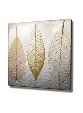 Πίνακας σε καμβά PWF-0101 pakoworld με ψηφιακή εκτύπωση 45x3x45εκ 071-000090