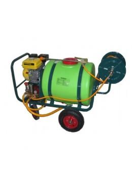 Ψεκαστικό βυτίο καρότσι Interpower 120 Λίτρα