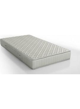 Στρωμα  ύπνου Dunlopillo Visco & Latex Materials Alpine Μονό 90cm  ViscoLatexMaterialsAlpine90