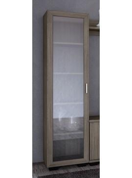 No1 Μόκα  ΒΙΤΡΙΝΑ  45x45x180cm