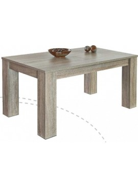 ALINE Τραπέζι Με Φύλλο 11421507 Ρέα Aline