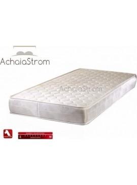Στρώμα Ύπνου Achaia Strom Total Latex Μονό 90cm  AchaiaStromTotalLatex90
