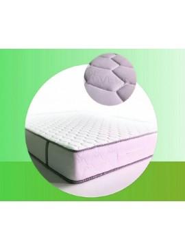 Στρώμα Ύπνου Achaia Strom Care Pocket Latex Διπλό 160cm CarePocketLatex160