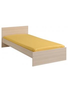 Κρεβάτι Scala  Μήκος 98.00 Βάθος193.00  Ύψος 67.00  16279179
