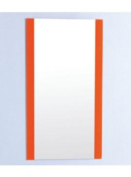 GLORIA GLASS MELO - ΚΑΘΡΕΠΤΗΣ 50*80 ORANGE  32-2203