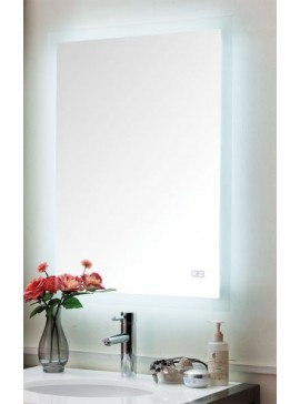 GLORIA PRIMO LED - ΚΑΘΡΕΦΤΗΣ LED*TOUCH 45*60*5mm  50-4560