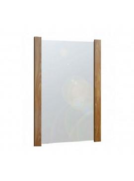 Καθρέπτης σε χρώμα ανιγκρέ 75x90 SB 19-ANIGRE