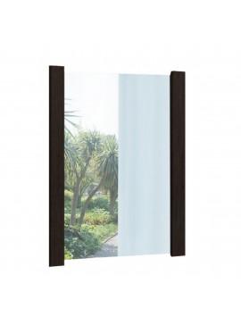 Καθρέπτης σε χρώμα βεγγε 75x90 SB 19-WENGE