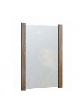Καθρέπτης σε χρώμα καρυδί 75x90 SB 19-KARIDI