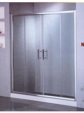 GLORIA BUFON-ARMONIA - 160 ΚΑΜΠΙΝΑ ΠΟΡΤΑ 160-165*185Η ΧΡΩΜΕ-ΔΙΑΦΑΝΗΣ  80-9160