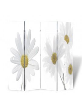 Διαχωριστικό Δωματίου Πτυσσόμενο Λουλούδι 160 x 170 εκ.  240477