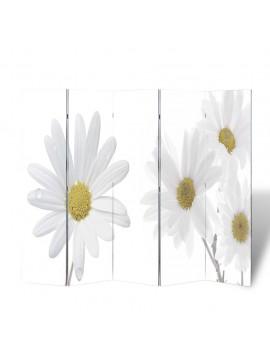 Διαχωριστικό Δωματίου Πτυσσόμενο Λουλούδι 200 x 170 εκ.   240479