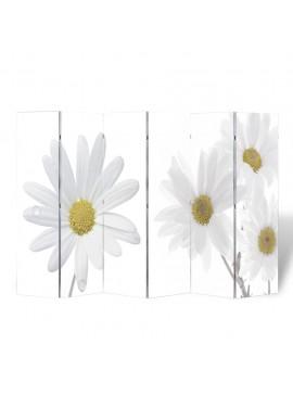 Διαχωριστικό Δωματίου Πτυσσόμενο Λουλούδι 240 x 170 εκ.  240481
