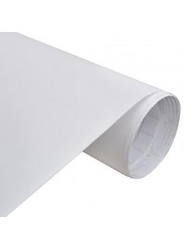 Μεμβράνη Αυτοκινήτου Αδιάβροχη Χωρίς Φυσαλίδες Λευκή Ματ 500 x 152 εκ.  150132