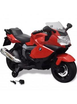BMW 283 Ηλεκτροκίνητη Μηχανή για Παιδιά Κόκκινη 6 V  10084