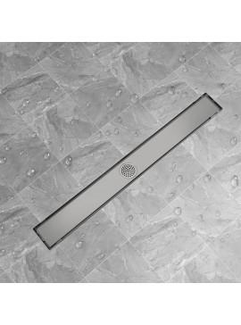 Σιφόνι Ντουζιέρας Γραμμικό 930 x 140 χιλ. από Ανοξείδωτο Ατσάλι  142175