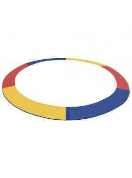 Μαξιλάρι Προστατευτικό για Τραμπολίνο Πολύχρωμο 4,26 μ. από PVC  92401