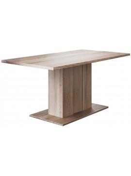 Τραπέζι Galina-Φυσικό  Kωδ 16591879 Μήκος 160.00 Βάθος 90.00 Ύψος 76.00
