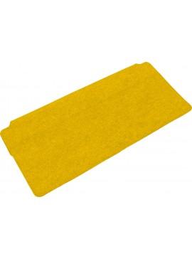 Organiser Nest-Κίτρινο  Κωδ 16369899 Μήκος 102.00 Βάθος 1.50 Ύψος 45.00